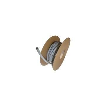 Diamètre 6.4/3.2 mm Bobine 75 m gris