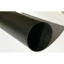 Manchon 1 m diamètre 65/19 mm noir