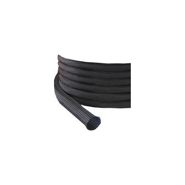 Diamètre 5/10 mm Bobine 100 M noir