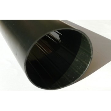 manchon 1 m diam tre 200 60 mm noir gaines thermor tractables. Black Bedroom Furniture Sets. Home Design Ideas