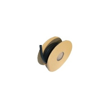 Diamètre 12.7/6.4 mm Bobine 50m noir