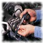 utilisatioscotch amalgamant réparation durite automobile